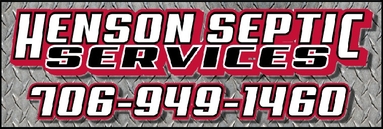 Henson Septic Tank Services